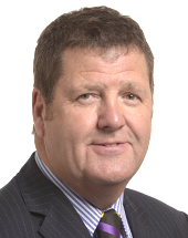 headshot of Mike HOOKEM