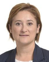 headshot of Therese COMODINI CACHIA