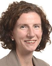 headshot of Anneliese DODDS