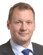 headshot of Matthijs van MILTENBURG