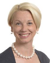 headshot of Angelika MLINAR
