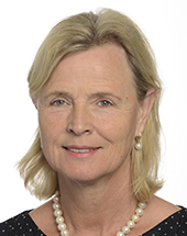 headshot of Annie SCHREIJER-PIERIK