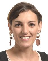 Lola SÁNCHEZ CALDENTEY