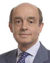headshot of Fernando MAURA BARANDIARÁN