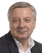 headshot of José BLANCO LÓPEZ