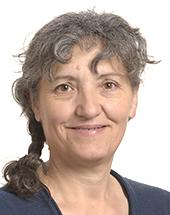 Maria Lidia SENRA RODRÍGUEZ