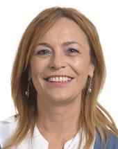 Ángela Vallina