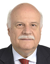 headshot of Georgios EPITIDEIOS