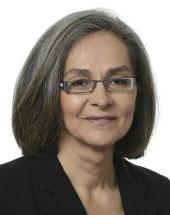 headshot of Sofia SAKORAFA
