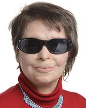 headshot of Kostadinka KUNEVA