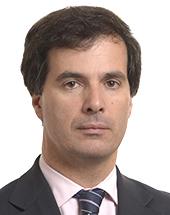 headshot of José Inácio FARIA