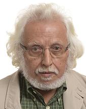 headshot of Giorgos GRAMMATIKAKIS