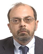 headshot of Curzio MALTESE