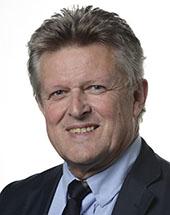 headshot of Philippe LOISEAU