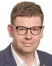 headshot of Jiří POSPÍŠIL