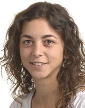 Tania GONZÁLEZ PEÑAS