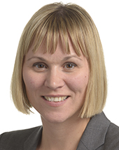 headshot of Linnéa ENGSTRÖM