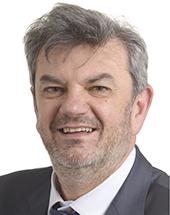 headshot of Damiano ZOFFOLI