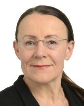 headshot of Pirkko RUOHONEN-LERNER