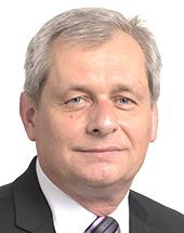 headshot of Sławomir KŁOSOWSKI