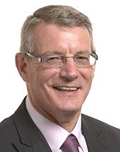 headshot of David MARTIN