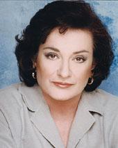 headshot of Marietta GIANNAKOU