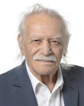 headshot of Emmanouil GLEZOS