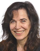 headshot of Annika BRUNA