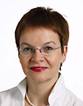 Anne-Karin GLASE