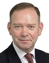 headshot of John PROCTER