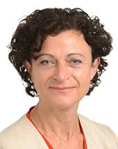 headshot of Christelle LECHEVALIER