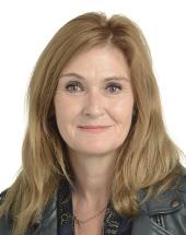 headshot of Marie-Pierre VIEU