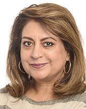 headshot of Baroness Nosheena MOBARIK