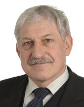 headshot of Jiří PAYNE