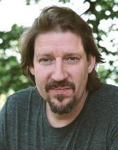 headshot of Thomas WAITZ