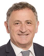 headshot of Giuseppe FERRANDINO