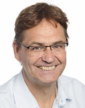 headshot of Peter LIESE