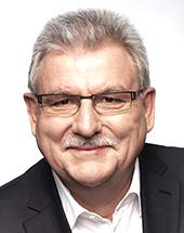 headshot of Werner LANGEN