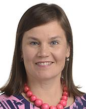 headshot of Mirja VEHKAPERÄ