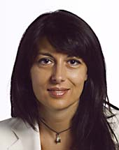 headshot of Roberta ANGELILLI