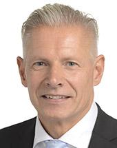 headshot of Anders SELLSTRÖM