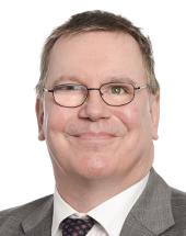 headshot of Erik BERGKVIST