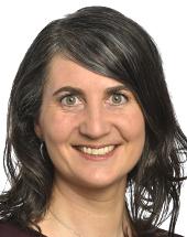 headshot of Anna DEPARNAY-GRUNENBERG