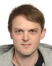 headshot of Erik MARQUARDT