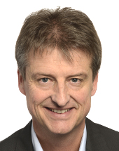 headshot of Olivier CHASTEL