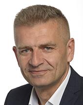 headshot of Bartosz ARŁUKOWICZ