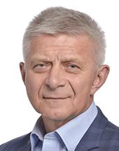 headshot of Marek BELKA