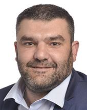 Jérémy DECERLE