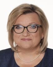 headshot of Beata KEMPA