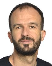 headshot of Manuel BOMPARD